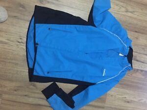 Reduced Brand new diadora run jacket