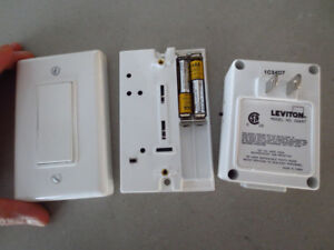 Leviton Anywhere Switch *BEST OFFER*