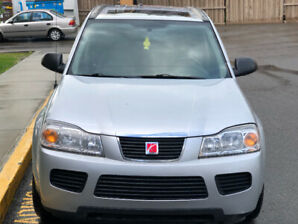 Saturn Vue 2006 -  New Engine-2WAY STARTER $2,500 OBO