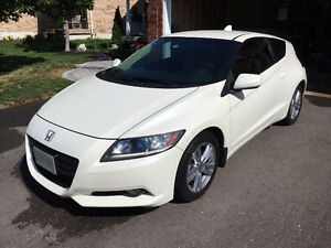 2011 Honda CR-Z EX Coupe HYBRID - Family Owned, Mint Condition