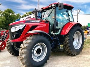 2018 Mahindra 9125P 125HP 4WD,  Worlds #1 Selling Tractor Brand!