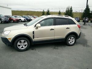 REDUCED PRICE 2009 Saturn VUE Team Canada Edition SUV, Crossover