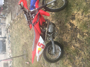 Crf100 for sale or trade