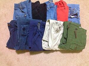 Pants for 5-6 yrs old boy.