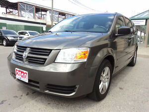 2010 Dodge Grand Caravan SE/Clean carproof/Certified/E-test