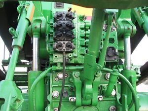 John Deere 8420T Tractor - like new - 1900 hrs London Ontario image 9