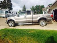 Reduced from 25,000. Must Sell 2012 Ford F-150 4x4 XTR