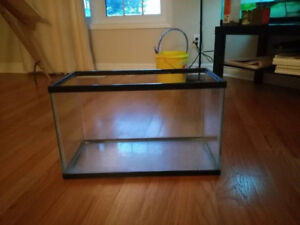Fish tank for sale $40
