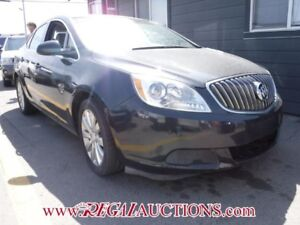 2015 BUICK VERANO BASE 4D SEDAN BASE