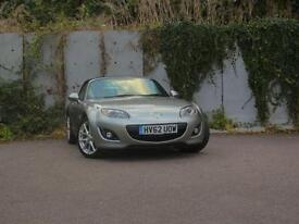 Mazda MX-5 I SPORT TECH PETROL MANUAL 2012/62