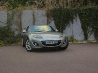 Mazda MX-5 I SPORT TECH PETROL MANUAL 2012/62