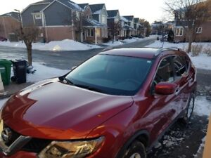 Lease Take Over Nissan Rogue AWD