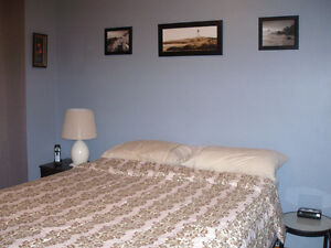 Fully Furnished Room For Rent in Pictou
