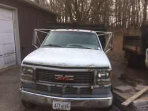 1996 GMC C/K 3500 Other