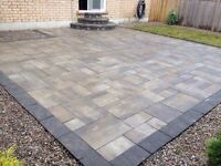 PATIOS, WALKWAYS, STEPS, EXTENSIONS, FLOWER BEDS!