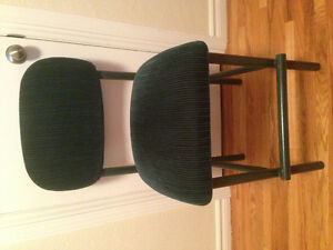 Bar Height Stools (2)