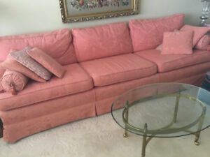 Vintage Couch / Sofa