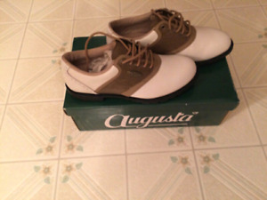 Ladies Size 7 Golf Shoes - Brand New