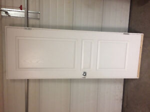 Two inside doors for sale
