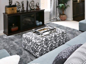 Fireplace credenza. Electric fireplace insert
