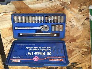 Brand new westward wrench set Strathcona County Edmonton Area image 3