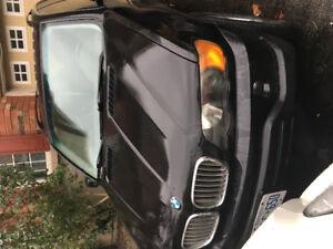 2003 BMW X5 Sedan