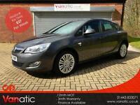 2011/61 Vauxhall Astra 1.6i 16v VVT ( 115ps ) Excite, 12mth MOT