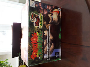 Donkey Kong Jungle Beat Gamecube Complete