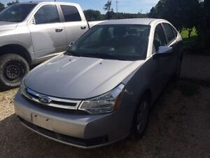 2009 Ford Focus 97,000km 6400$$ certified
