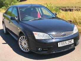 2005 Ford Mondeo 3.0 2005.5MY ST220