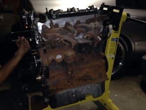 Vr6 engine need gone ASAP!
