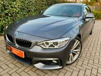 BMW 420d M Sport 2dr