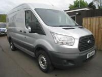 Ford Transit 2.2TDCi ( 155PS ) 290 L2H2 Trend FOUR WHEEL DRIVE 4X4