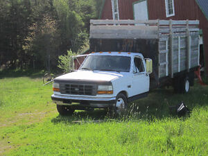 1995 Ford F-350 XL Other