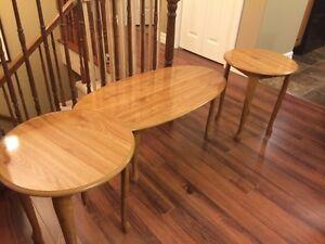 Coffee Table set St. John's Newfoundland image 2