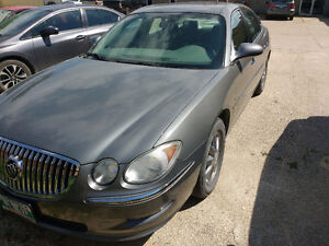 2008 Buick Allure CXL Sedan, Private sale