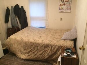 1room available