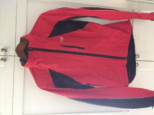 Vêtements de ski de fond (ou fat bike) Goretex