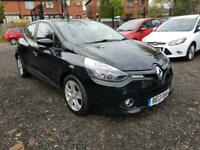RENAULT CLIO 1.5DCI ENERGY EXPRESSION + 12 MONTHS MOT £0 TAX 3 MONTHS WARRANTY