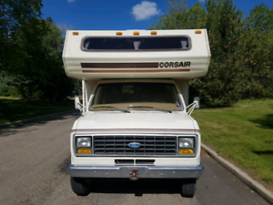 Find RVs, Motorhomes or Camper Vans Near Me in Saskatchewan