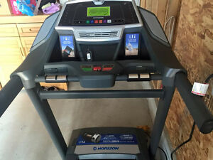 Work out/ Fitness Treadmill