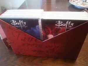 buffy box set