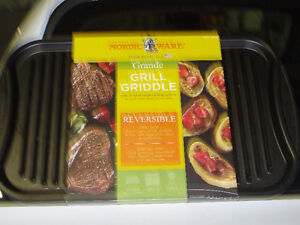 GRILL GRIDDLE REVERS ABLE