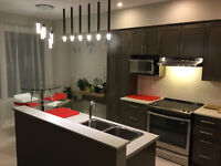 NEW townhouse in Kanata for rent