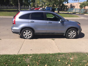 Awesome Deal On Low KM2009 Honda CR-V SUV SUV, Crossover