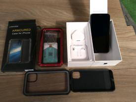 iPhone 11 64gb UNLOCKED mint condition