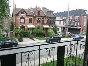 Bachelor / Studio apartment in Corktown - great location - $945+