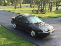 1997 Saturn SLS