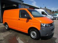 Volkswagen Transporter 2.0TDi ( 140PS ) SWB T32