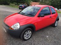 Ford ka 1.3 only 26.000 miles !!!
